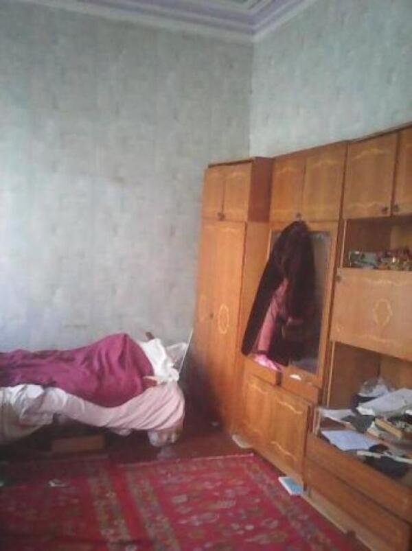 Купить 2-комнатная гостинка, Харьков, Центр, Фейербаха