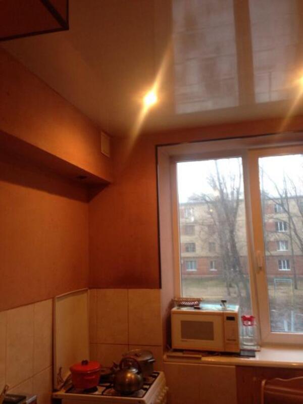 1 комнатная квартира, Харьков, Восточный, Ивана Каркача бул. (446877 1)