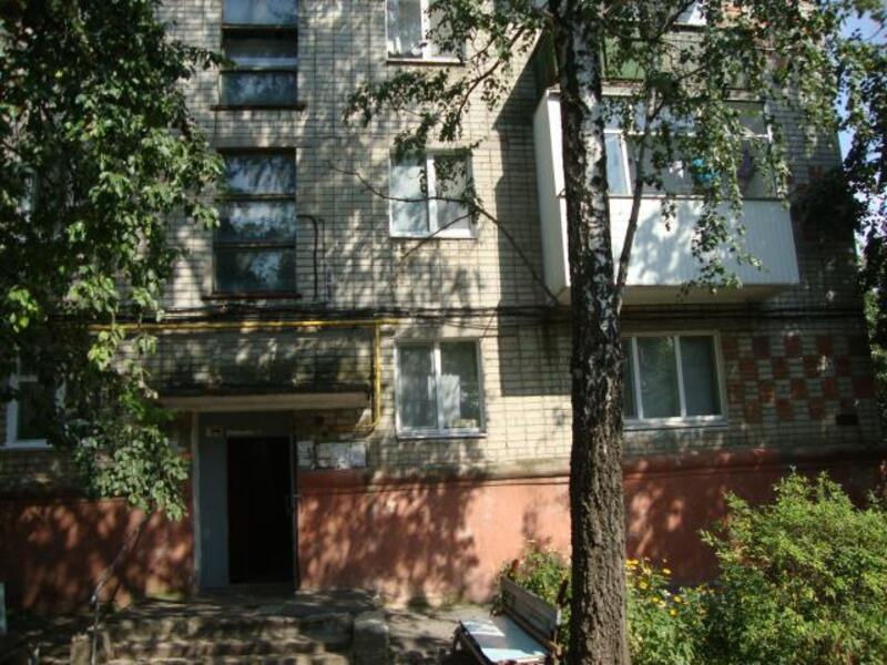 4 комнатная квартира, Чкаловское, Инженерная, Харьковская область (446936 9)