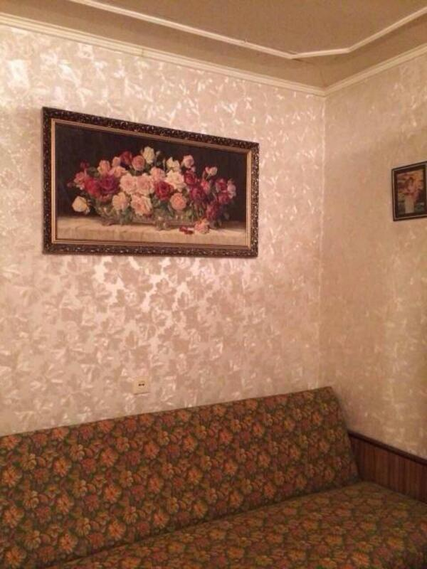 1 комнатная квартира, Харьков, ОДЕССКАЯ, Монюшко (446945 11)