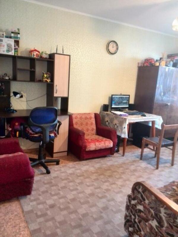 1 комнатная квартира, Песочин, Квартальная, Харьковская область (447161 2)