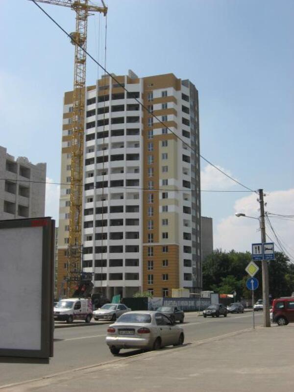 3 комнатная квартира, Харьков, ОДЕССКАЯ, Гагарина проспект (447397 1)