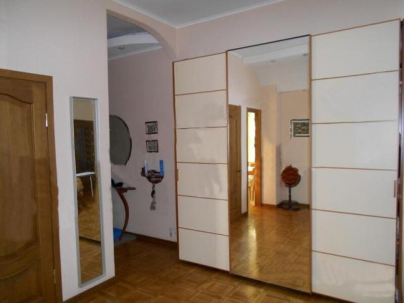 4 комнатная квартира, Харьков, НАГОРНЫЙ, Чернышевская (447549 1)