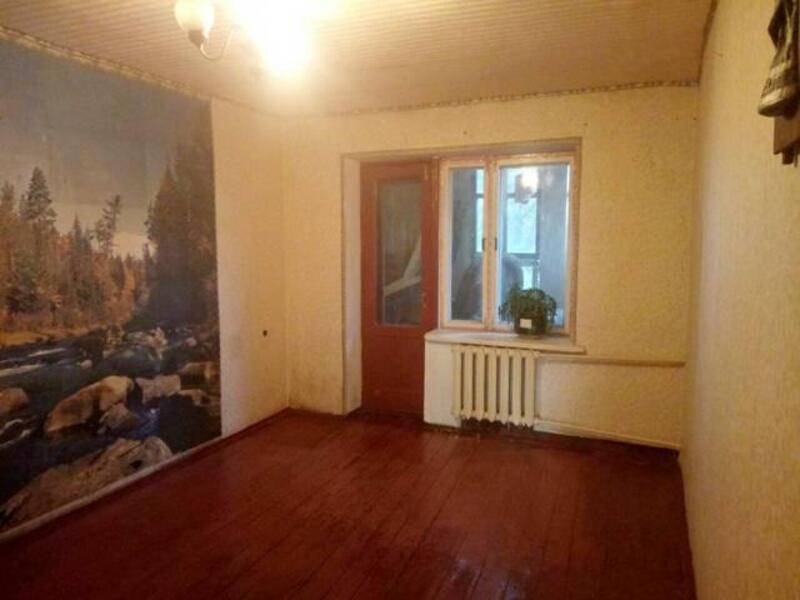 Квартира, 2-комн., Малиновка, Чугуевский район, Пушкина пер.