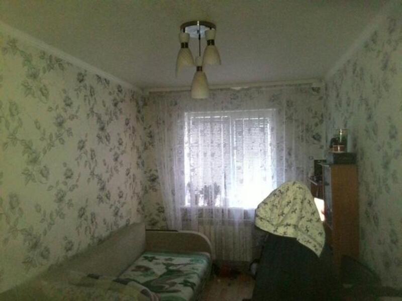 1 комнатная квартира, Харьков, Новые Дома, Харьковских Дивизий (447918 2)