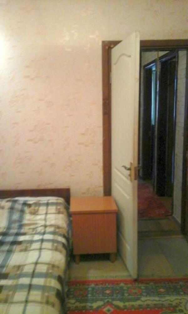 1 комнатная квартира, Харьков, Салтовка, Познанская (447942 12)