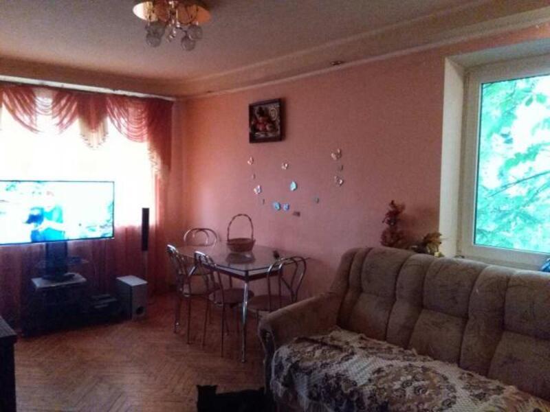 2 комнатная квартира, Харьков, Салтовка, Гвардейцев Широнинцев (447959 3)