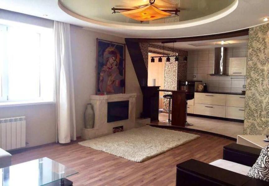4 комнатная квартира, Харьков, Алексеевка, Алексеевская (448326 2)