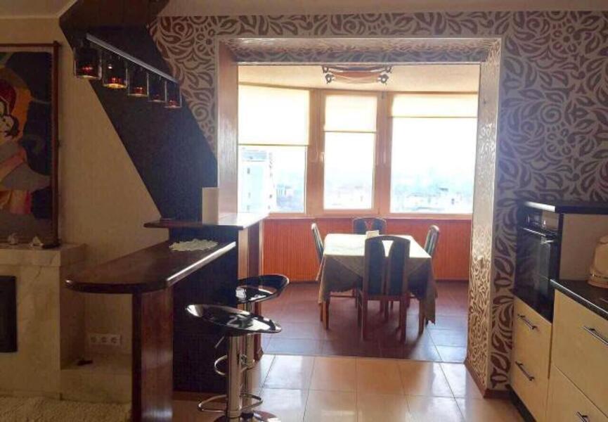 4 комнатная квартира, Харьков, Алексеевка, Алексеевская (448326 3)
