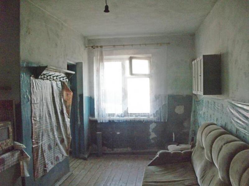 1 комнатная квартира, Селекционное, Овощеводов, Харьковская область (448334 5)