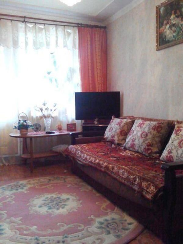 2 комнатная квартира, Харьков, Салтовка, Драгоманова (Раковского) (448361 12)