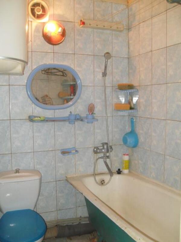 1 комнатная квартира, Клугино Башкировка, Горишного, Харьковская область (448471 4)
