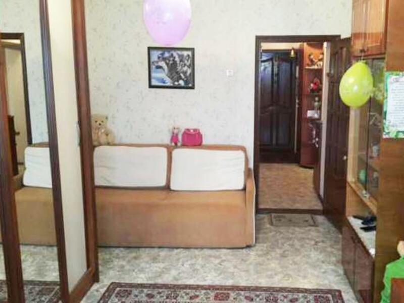 1 комнатная гостинка, Харьков, Спортивная метро, Молодой Гвардии (448591 1)