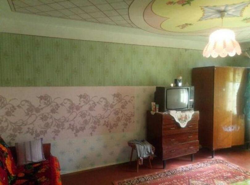 1 комнатная квартира, Харьков, Восточный, Электровозная (448748 3)