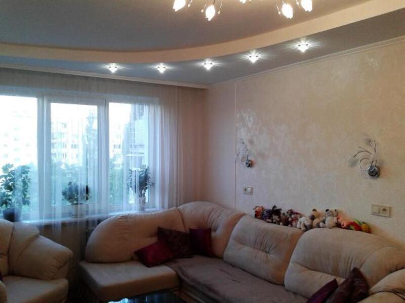 2 комнатная квартира, Харьков, ЦЕНТР, Павловская пл. (Р.Люксембург пл.) (449000 5)