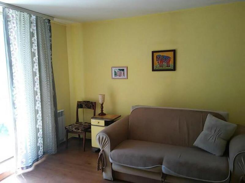 3 комнатная квартира, Харьков, Аэропорт, Мерефянское шоссе (449030 11)
