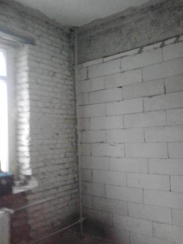 1 комнатная гостинка, Харьков, Павлово Поле, 23 Августа (Папанина) (449220 3)
