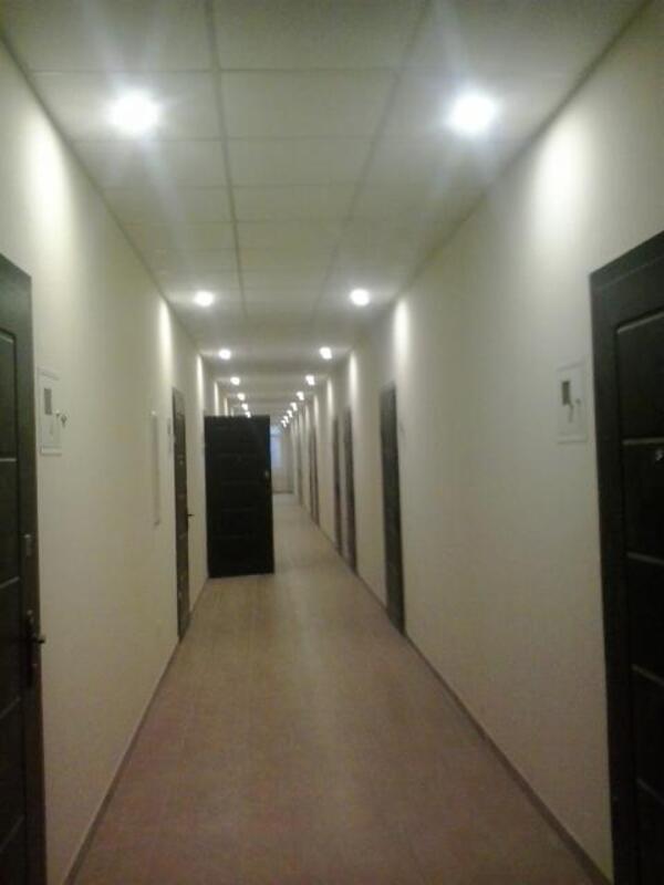 1 комнатная гостинка, Харьков, Павлово Поле, 23 Августа (Папанина) (449229 5)