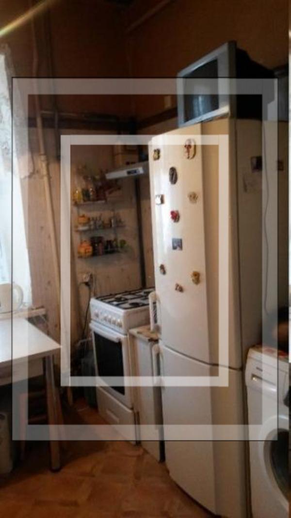 1 комнатная квартира, Харьков, Бавария, Тимирязева (449266 6)