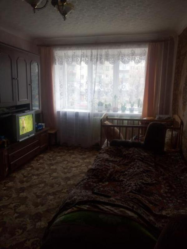Комната, Змиев, Змиевской район, Железнодорожная (50 лет ВЛКСМ. Фрунзе)