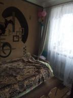 2 комнатная гостинка, Змиев, Железнодорожная (50 лет ВЛКСМ. Фрунзе), Харьковская область (449578 2)