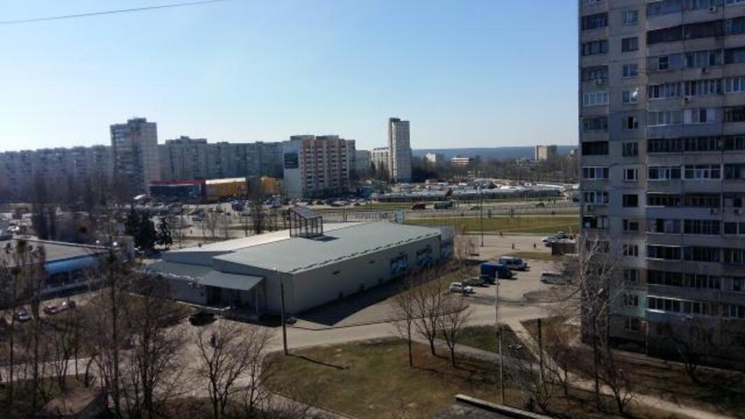 1 комнатная квартира, Харьков, Алексеевка, Победы пр. (449643 1)
