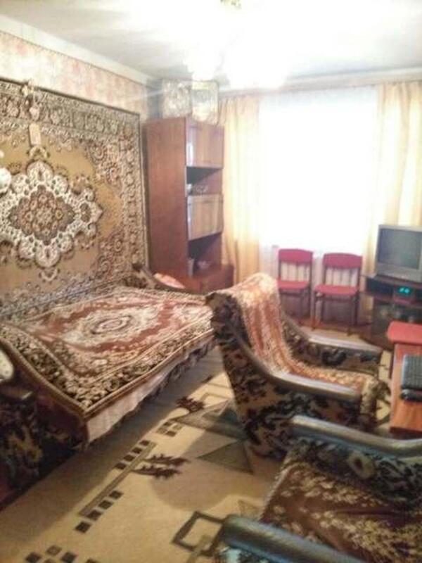 3 комнатная квартира, Харьков, Салтовка, Тракторостроителей просп. (449759 13)