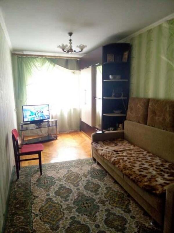 3 комнатная квартира, Харьков, Салтовка, Тракторостроителей просп. (449759 14)