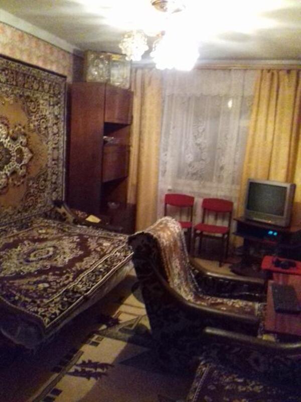 3 комнатная квартира, Харьков, Салтовка, Тракторостроителей просп. (449759 2)