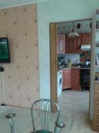 1 комнатная квартира, Харьков, Салтовка, Гвардейцев Широнинцев (449759 8)