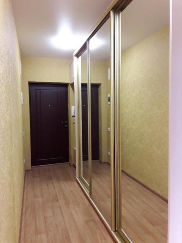 3 комнатная квартира, Харьков, Северная Салтовка, Дружбы Народов (450053 5)