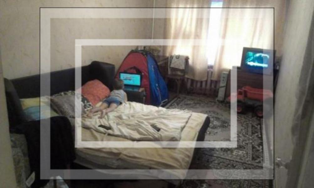 Квартира, 1-комн., Червоный  Донец, Балаклейский район, Октябрьская (пригород)