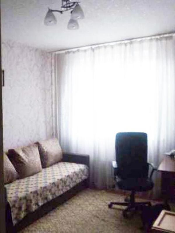 3 комнатная квартира, Харьков, ХТЗ, Библыка (2 й Пятилетки) (450463 1)
