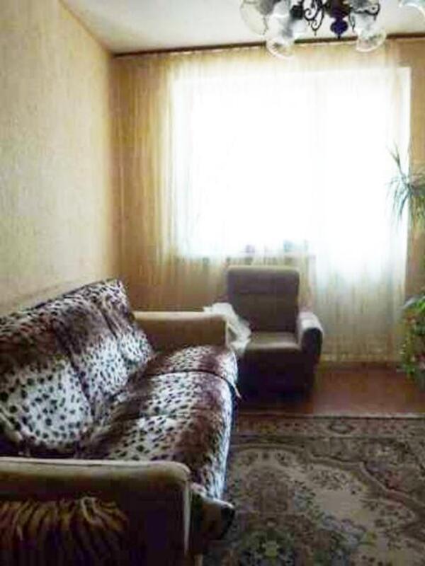 3 комнатная квартира, Харьков, ХТЗ, Библыка (2 й Пятилетки) (450463 2)