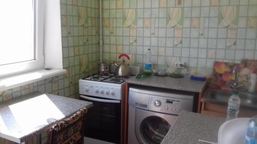 1 комнатная квартира, Харьков, Новые Дома, Жасминовый б р (Слинько Петра) (450886 10)