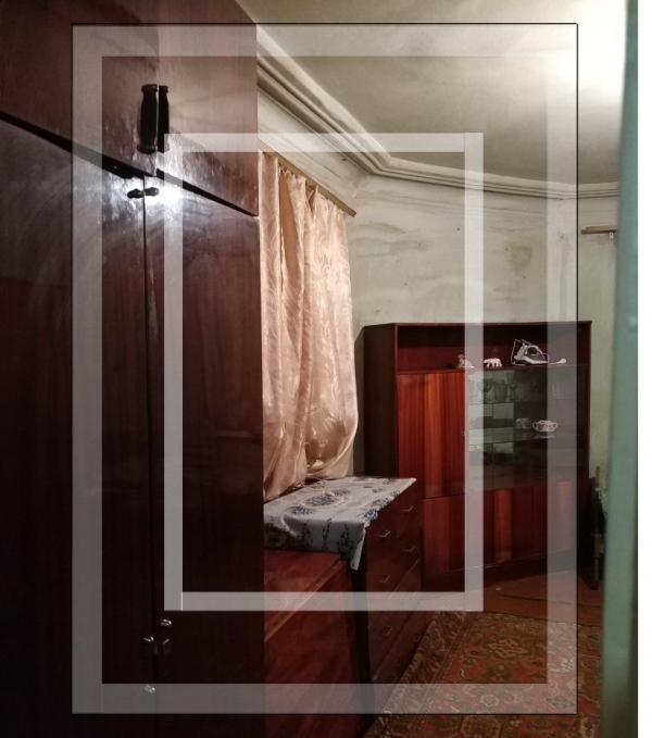 Купить 2-комнатная гостинка, Харьков, МОСКАЛЁВКА, Москалевская (Октябрьской Революции)