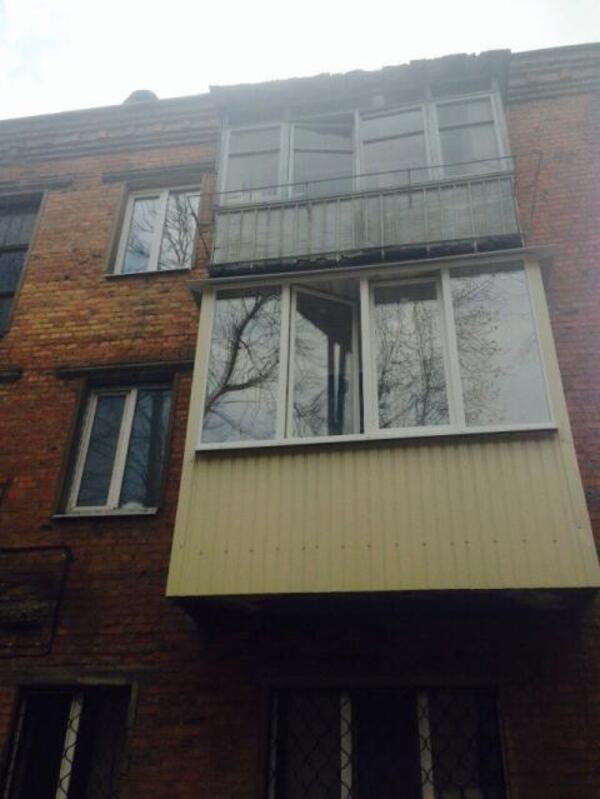 1 комнатная квартира, Харьков, Павлово Поле, Деревянко (451526 5)