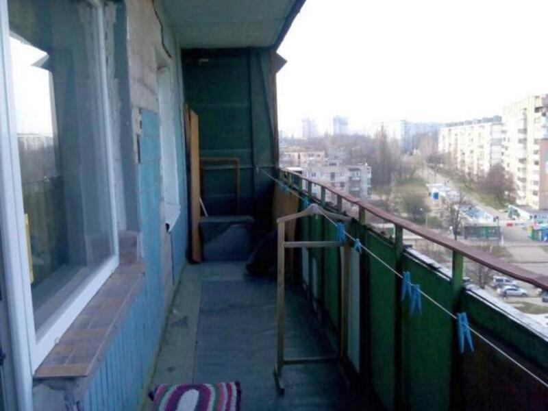 4 комнатная квартира, Харьков, Салтовка, Юбилейный пр. (50 лет ВЛКСМ пр.) (451927 5)
