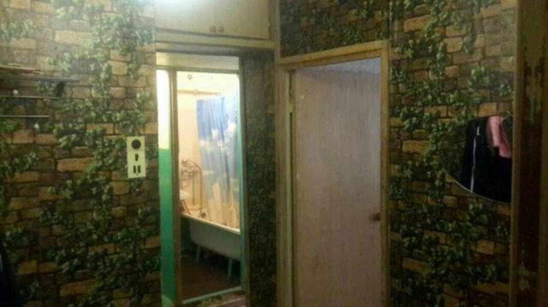 1 комнатная квартира, Харьков, Павлово Поле, Тобольская (451935 4)