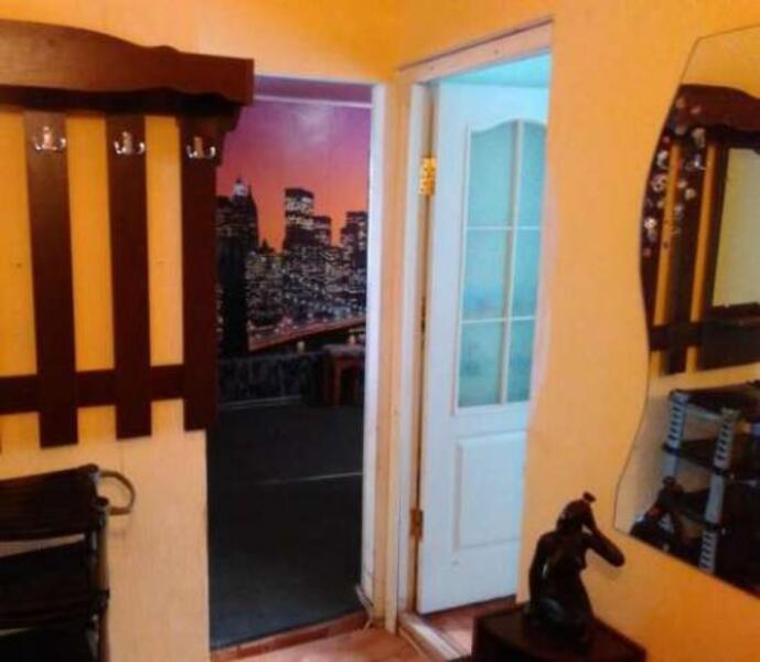 2 комнатная гостинка, Харьков, Бавария, Ново Баварский пр. (Ильича пр.) (452662 5)