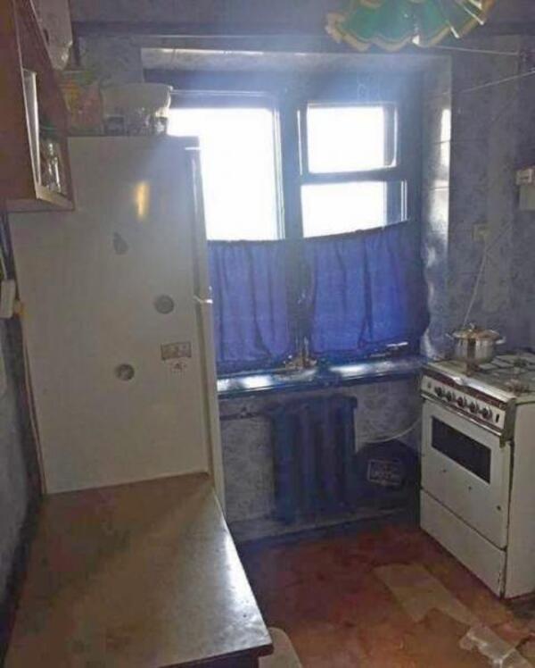 2 комнатная квартира, Харьков, МОСКАЛЁВКА, Валерьяновская (452752 4)