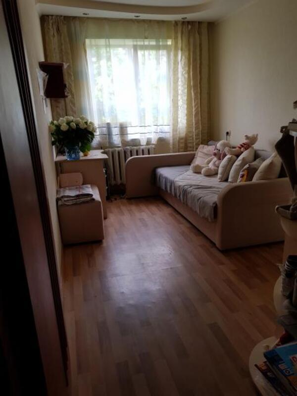 1 комнатная квартира, Харьков, Салтовка, Тракторостроителей просп. (452776 14)