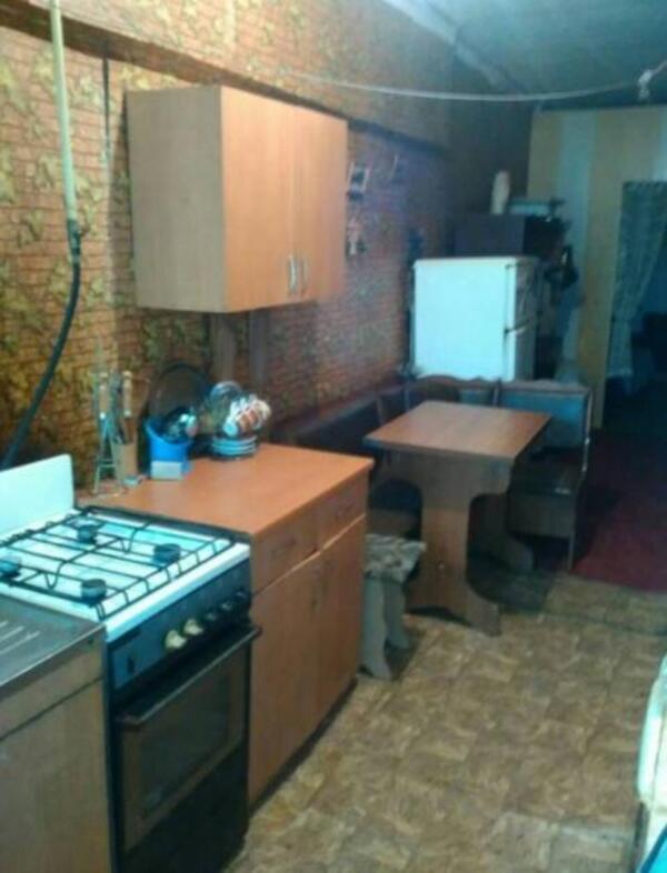 1 комнатная квартира, Песочин, Гагарина, Харьковская область (452823 3)