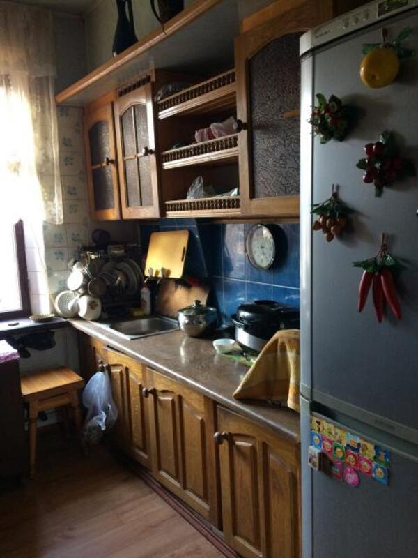 3 комнатная квартира, Харьков, Холодная Гора, Семинарская (Володарского) (452837 5)
