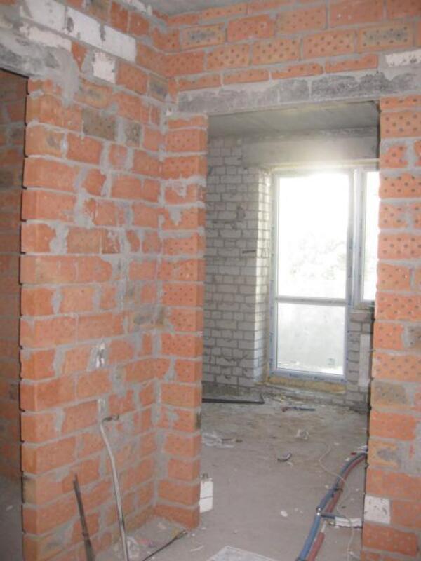 3 комнатная квартира, Харьков, Северная Салтовка, Дружбы Народов (452890 2)