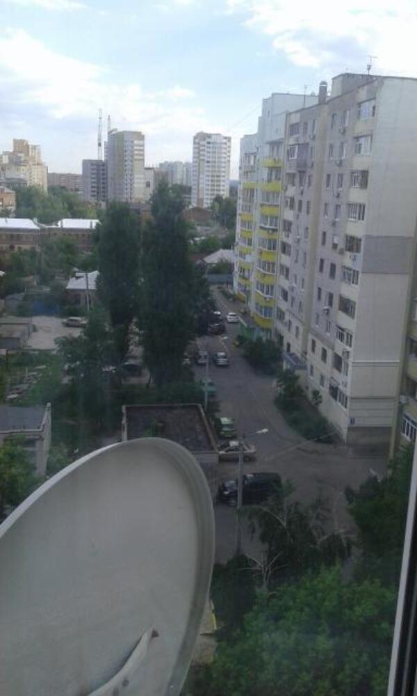 3 комнатная квартира, Харьков, Гагарина метро, Гимназическая наб. (Красношкольная набережная) (453020 1)