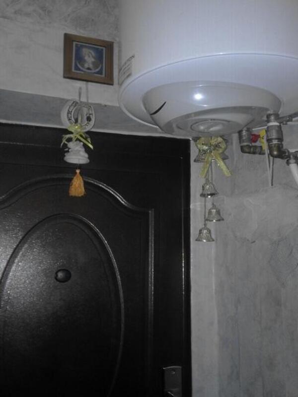 2 комнатная гостинка, Чугуев, Дружбы (Кирова, Советская. Ленина), Харьковская область (453089 4)