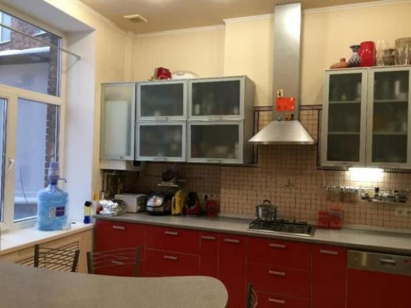3 комнатная квартира, Харьков, НАГОРНЫЙ, Сумская (453161 1)