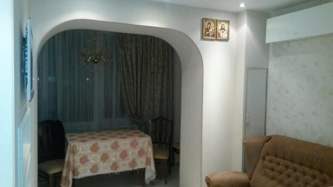 3 комнатная квартира, Харьков, Салтовка, Академика Павлова (453226 6)