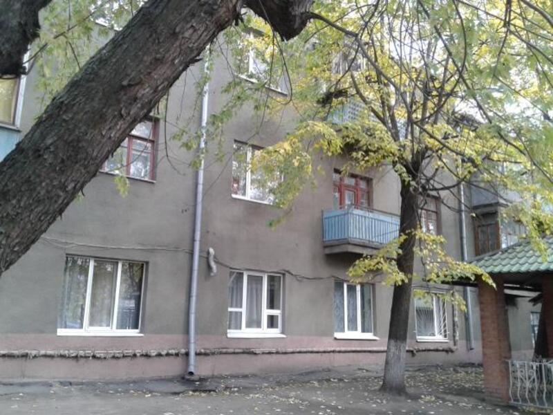 2 комнатная гостинка, Харьков, ОСНОВА, Привокзальная (453256 9)